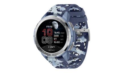 GS Pro Honor Watch