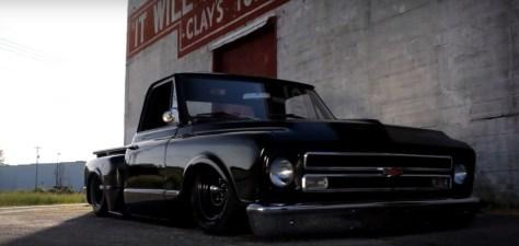 Chevy C190
