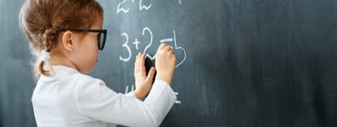 Cinco motivos por los que los niños tienen problemas con las matemáticas y cinco soluciones