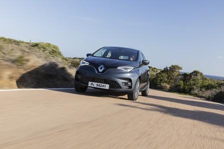 Renault Zoe 2020 007