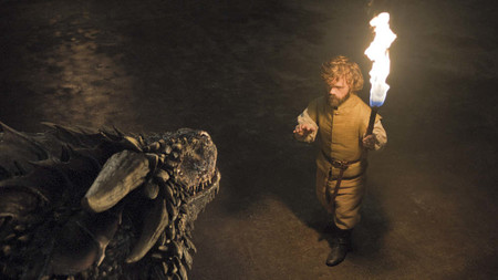 Tyrion Game Of Thrones Peter Dinklage