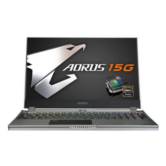 a 'gamer' laptop with a mechanical keyboard so that it shows in the game but not in the thickness