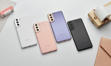 Samsung Galaxy S21 Oficial Caracteristicas Tecnicas