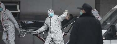 Cómo se intenta parar una epidemia como la del coronavirus Wuhan para que no se extienda por todo el mundo