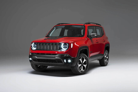 Jeep Renegade 4xe Limited 140 2