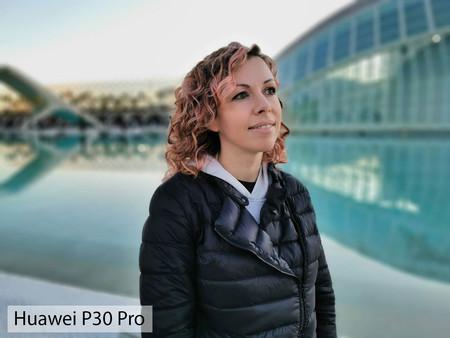 Huawei P30 Pro Retrato Dia 01