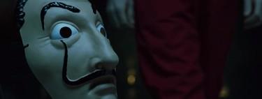 'La casa de papel: El fenómeno', entretenido documental que estudia el impacto mundial de la serie española de Netflix