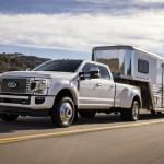 Ford F Series Super Duty 2020 Caracteristicas Fotos E Informacion