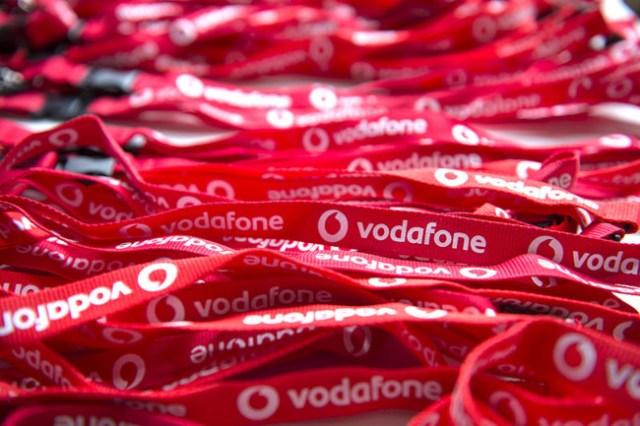 Vodafone Logos