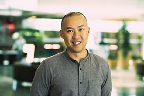 Francisco Cheng