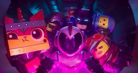 Resultado de imagen de la lego película 2
