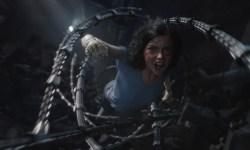 Alita. Ángel de Combate es la gran película de Robert Rodríguez, un filme que asombra con sus efectos visuales y conmueve con su historia
