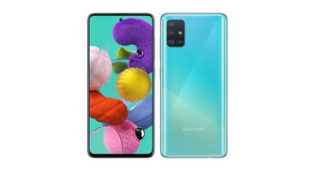Samsung Galaxy A51 02