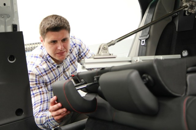 Seat Verificacion Componentes 115