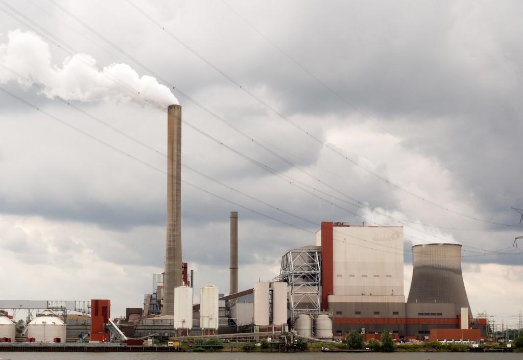 Permalink to El gran tubo de escape del mundo tiene fugas: China dice que está dejando de quemar carbón, las imágenes vía satélite dicen que no