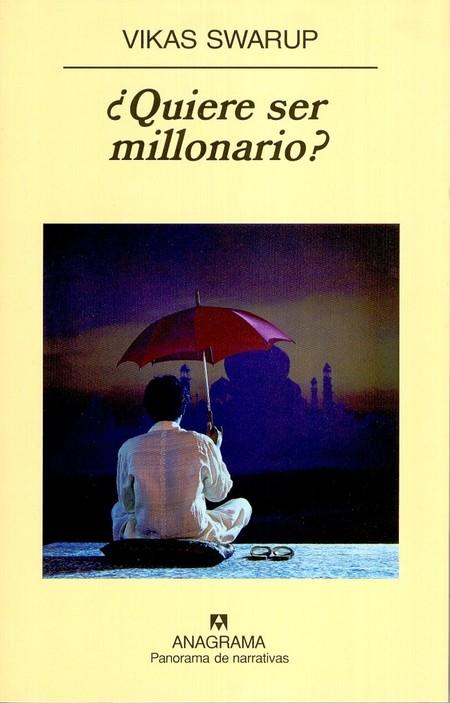 ¿Quién quiere ser millonario?