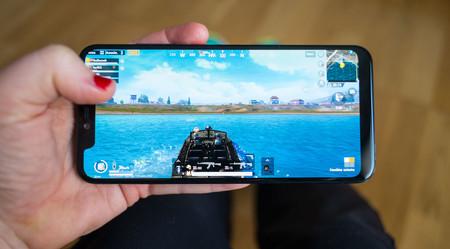 Xiaomi Mi 8 Pro Uso Juego