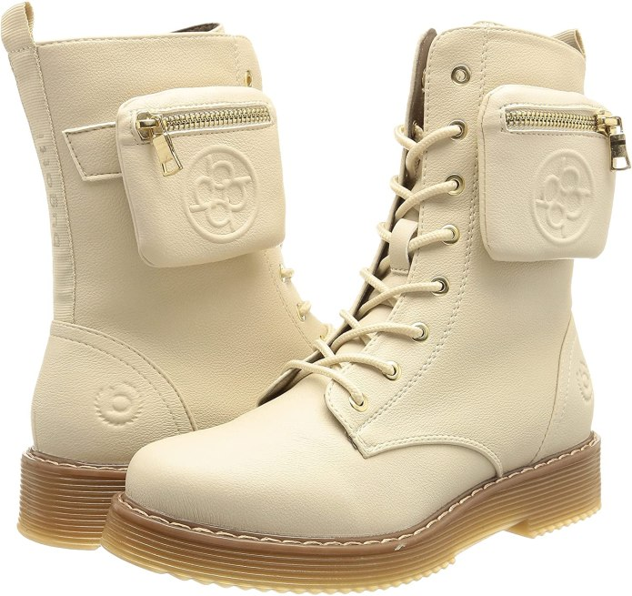 bugatti 4315493j5000, Women's Military and Tactical Boot