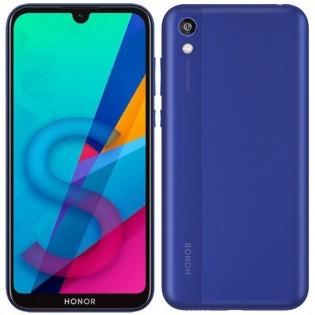 Honor 8s azul