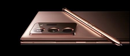 Samsung Galaxy Note 20 Cobre 02