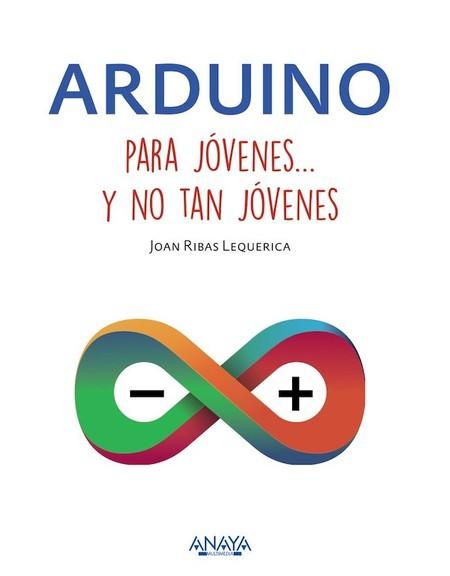 Arduino Jovenes