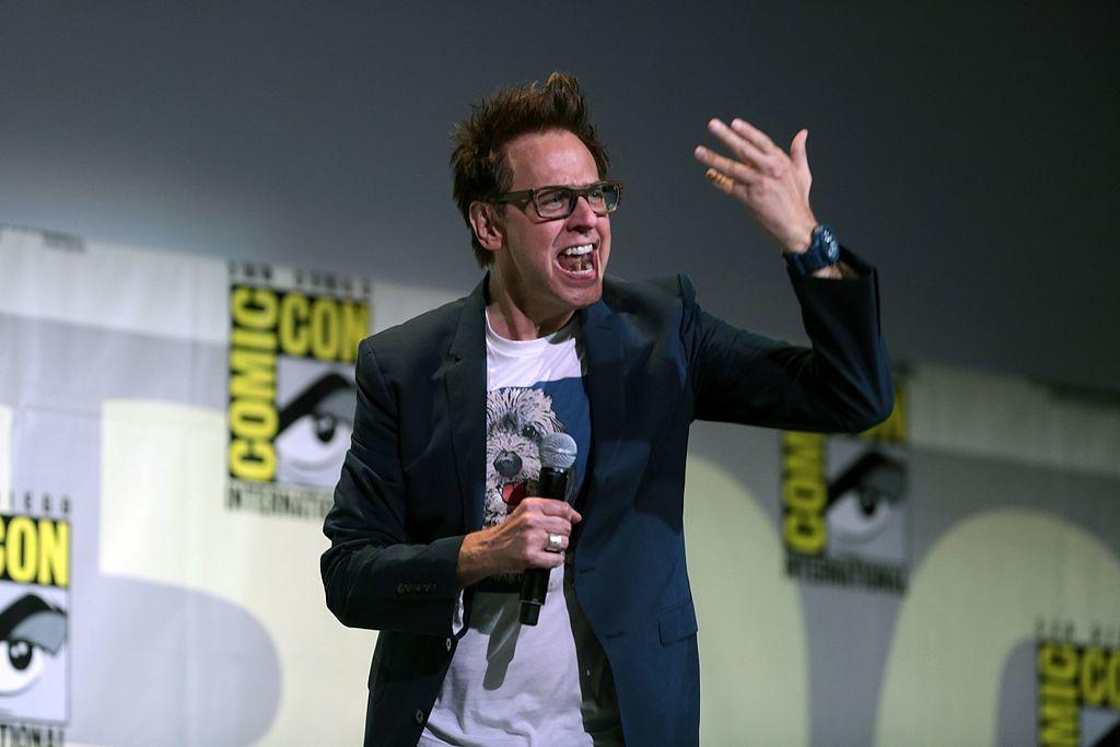 Permalink to Disney se arrepiente y vuelve a contratar a James Gunn, quien regresará a Marvel para dirigir 'Guardianes de la Galaxia Vol.3'