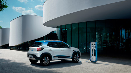 Renault eléctrico
