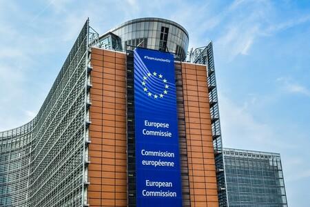 comisión europpea