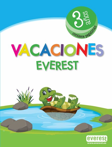 vacaciones everest