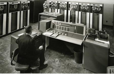 IBM7090