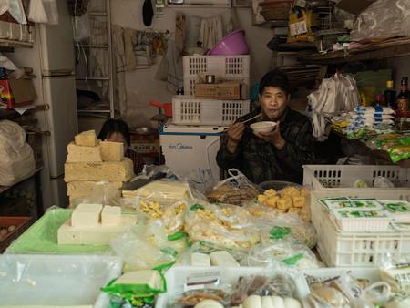 Shangai China Coronavirus Jose Luis Sanchez 34