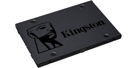 Kingston A400 Ssd Sa400s37 120g