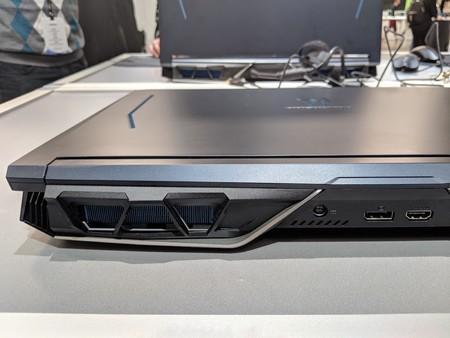 Acer Helios Predator 70087