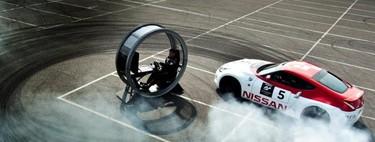 Del volante virtual al real: así llega un jugador de Gran Turismo a ser piloto profesional