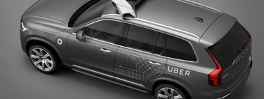 Los coches autónomos de Uber vuelven a las calles con nuevas medidas seguridad... aunque ahora son conducidos por un humano