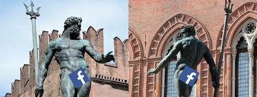 En su batalla contra los desnudos, Facebook también censura ahora a estatuas del Renacimiento