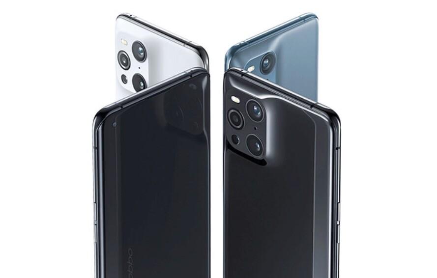 OPPO Find X3 Pro, todas las características filtradas del próximo móvil con dos cámaras de 50 megapíxeles y carga ultrarrápida