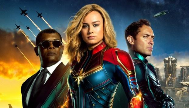 Capitana Marvel 2' ya está en marcha con nueva guionista: estreno en cines en 2022