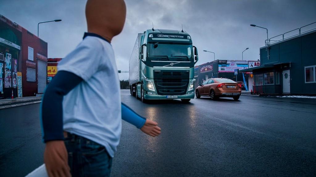 Permalink to Los frenos automáticos serán obligatorios en 2020: así funciona un sistema que puede evitar 120.000 accidentes al año en Europa