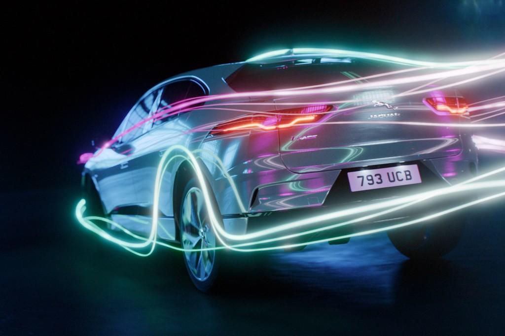 El próximo coche eléctrico de Jaguar será un sedán premium fabricado en Reino Unido que seguirá con la tradición del Jaguar XJ