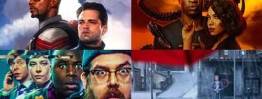 Las 17 series más esperadas de HBO, Movistar+, Amazon y Disney+ en lo que queda de 2020