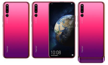 Huawei Magic 2 Total