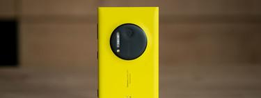El Nokia Lumia 1020 en 2019: así rinde la cámara de los 41 megapíxeles seis años después