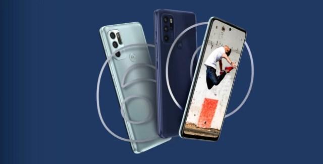 El Motorola℗ Moto G60s llega a España: precio(valor) y disponibilidad del terminal con pantalla de 120 Hz y carga rápida de 50 W