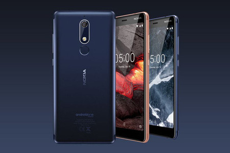 Nokia cinco 1