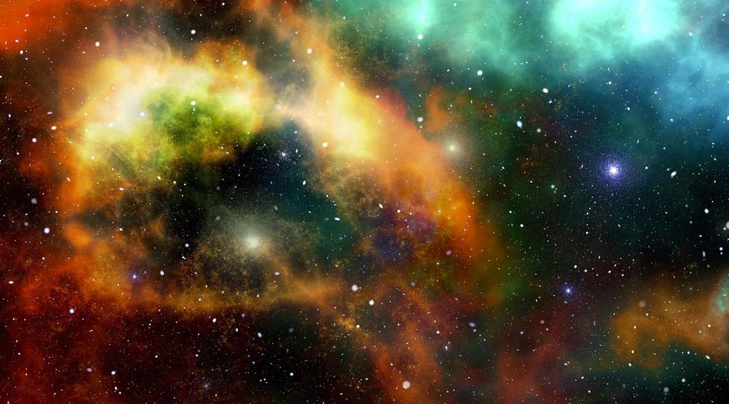 Ocho misterios espaciales no resueltos (y uno que dejó de serlo hace poco)