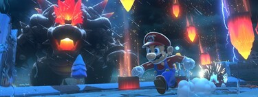 'Bowser's Fury' is more than just a bonus in Nintendo's latest release - it's proof that Super Mario can keep evolving