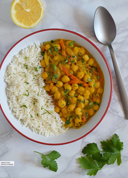 Cocina Vegana Facil