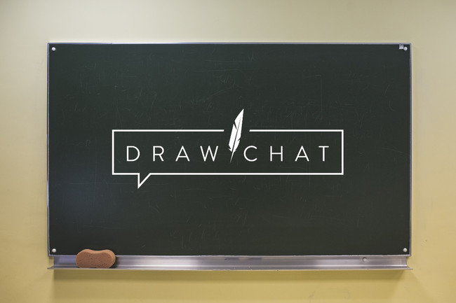 Pizarra Draw Chat