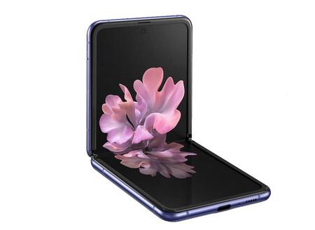 Samsung Galaxy Z Flip 16